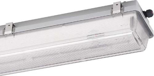 Schuch Licht Ex-Wannenleuchte T26 2x58W nD162258 EVG
