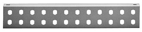 Telegärtner Verteilerplatte f.12 ST-Kupplungen 100021520