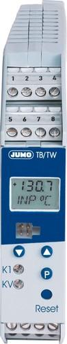 Jumo Temperaturbegrenzer 230V 701160/8-0153-001-23