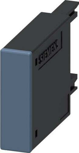Siemens Indus.Sector Diodenkombination f.Bgr.S00 DC12-250 3RT2916-1EH00