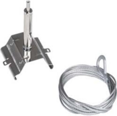 Siteco Seilabhänger m.Seil L2m D1,5mm 20kg 5TR901302