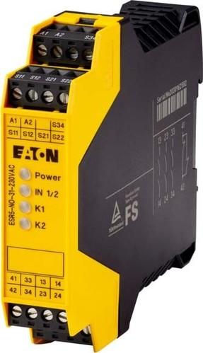 Eaton Sicherheitsrelais ESR5-NO-31-230VAC