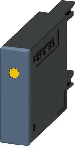 Siemens Indus.Sector Varistor m.LED 24-48VAC 12-24VDC 3RT2916-1JJ00