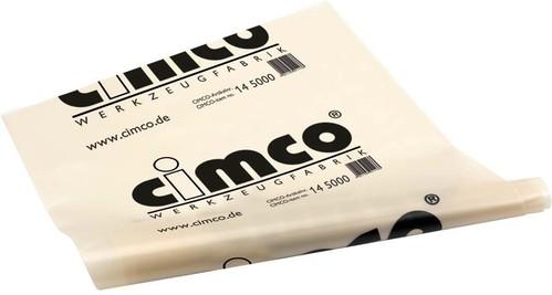 Cimco PE-Schwergutmüllsäcke 500x800mm 14 5000