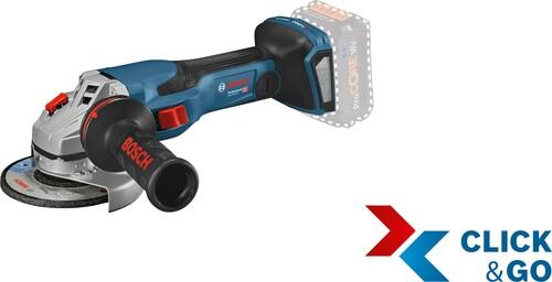 Bosch Power Tools Akku-Winkelschleifer GWS 18V-15 C