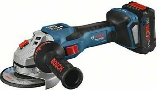 Bosch Power Tools Akku-Winkelschleifer GWS 18V15SC150mmsoL