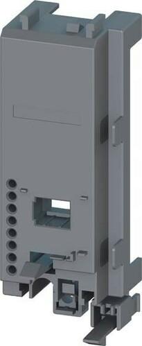 Siemens Indus.Sector Schützsockel 3RV2917-7AA00