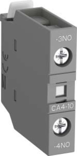 ABB Stotz S&J Hilfsschalterblock CA4-10-T