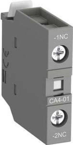 ABB Stotz S&J Hilfsschalterblock CA4-01
