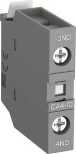 ABB Stotz S&J Hilfsschalterblock CA4-10