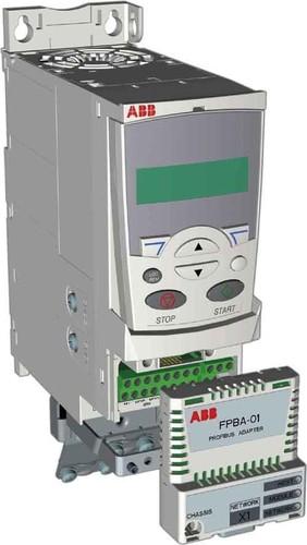 ABB Stotz S&J Profibus DP Adapter FPBA-01