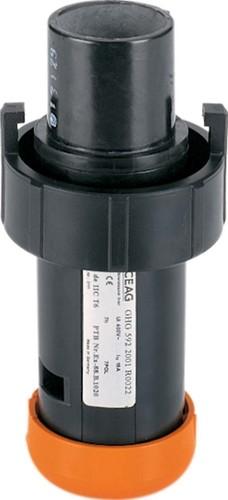 Ceag Sicherheitst. Stecker bis 500V 7p 6h GHG 592 2001 R0002