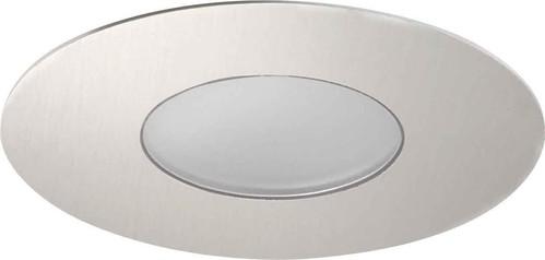 Brumberg Leuchten LED-Bodeneinbauleuchte edelstahl 3xLED weiß 0003900W