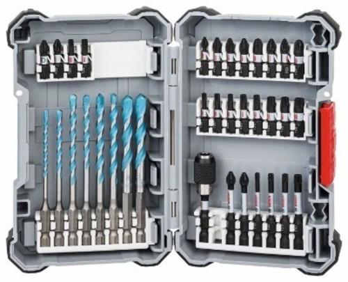 Bosch Power Tools Bohrer-u.Schrauber Bit-Set 35-teilig 2 608 577 147