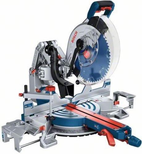 Bosch Power Tools Akku-Paneelsäge 18 V GCM 18V #0601B43001