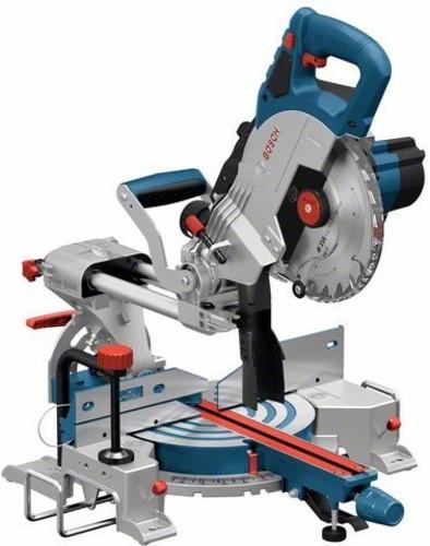 Bosch Power Tools Akku-Paneelsäge 18 V GCM 18V-216