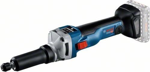 Bosch Power Tools Akku-Geradschleifer 18 V GGS 18V-10 SLC