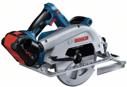 Bosch Power Tools Akku-Kreissäge 18 V, L-BOXX GKS 18V-68 C