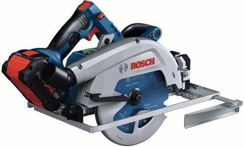 Bosch Power Tools Akku-Kreissäge 18 V, L-BOXX GKS 18V-68 GC