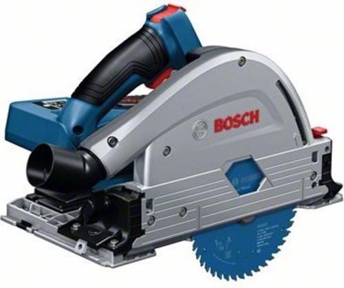 Bosch Power Tools Akku-Tauchsäge 18 V, L-BOXX GKT18V-52GC Kit