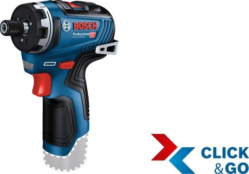 Bosch Power Tools Akku-Schrauber 12 V, L-BOXX GSR 12V #06019J9102