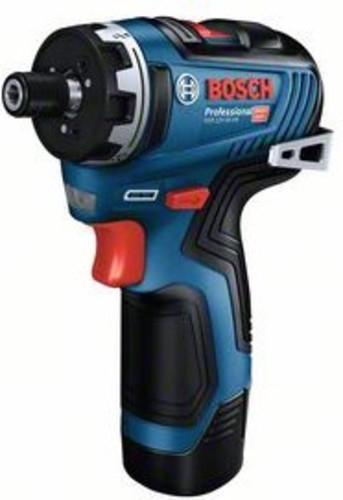 Bosch Power Tools Akku-Schrauber 12 V GSR 12V-35 HX