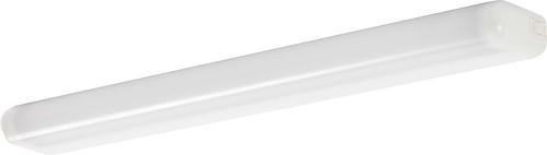 Ridi-Leuchten Spiegelleuchte SP 118 W-EVG