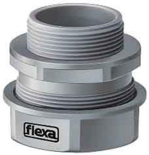 Flexa Sicherh.Verschraubung Kunstst.M20x1,5 USK-M AD21 M20