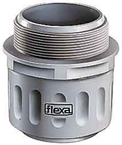 Flexa Schlauchverschraubung M32x1,5 LKI-M 5020.014.032