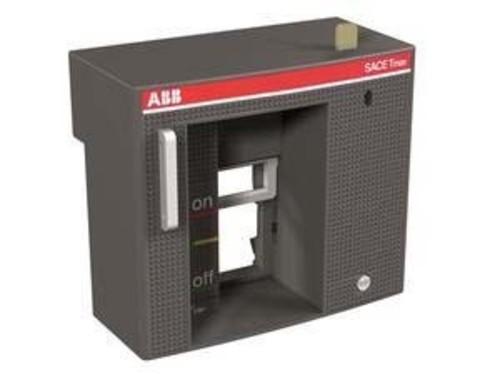 ABB Stotz S&J Frontplatte FLD XT2-XT4 F/P FLD XT2-XT4 F/P