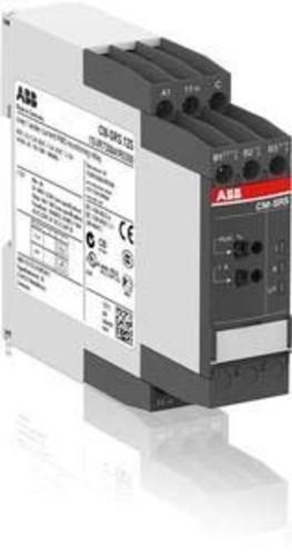 ABB Stotz S&J Stromüberwachungsrelais 1W 3mA-1A CM-SRS.11S 110-130V