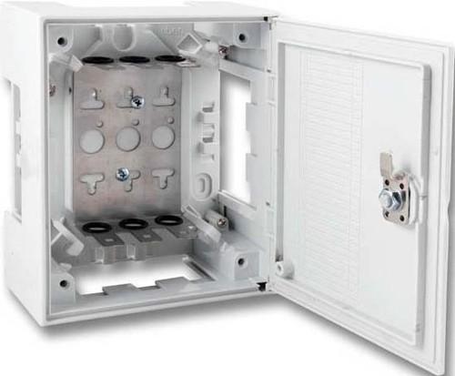 EFB-Elektronik Kunststoffverteiler 30DA 46025.4