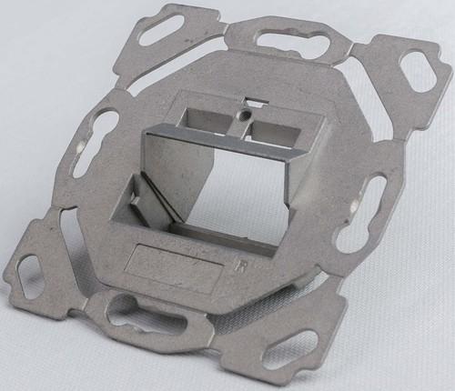 Setec Tragring für XAKJ-D Modul 1+2-fach UP0 o.ZPL 501503D