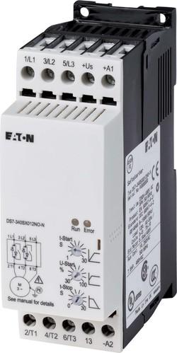 Eaton Softstarter 24 V AC/DC, 7 A DS7-340SX007N0-N