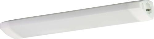 Ridi-Leuchten Spiegelleuchte SPN 121 ST-EVG