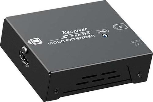 Bachmann HDBaseT Receiver 1xHDMI Eingang 903.201