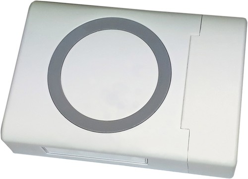 Acome Komponenten FTTH-Aufputzdose T2 mit Kuppl.1xLC/APC IO1188660201