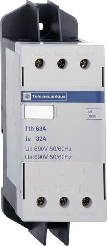 Schneider Electric Strombegrenzer f. Motorschutzsch. LA9LB920