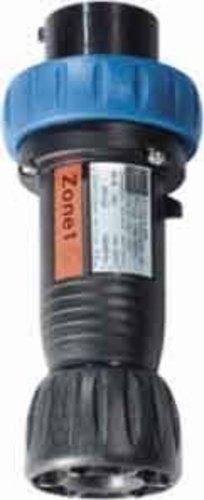 Stahl Stecker 8570/12-306