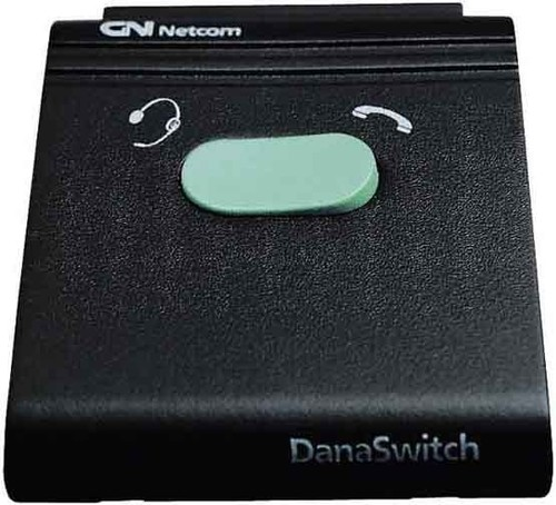 GN Audio Umschalter Headset - Telefon 1600-719