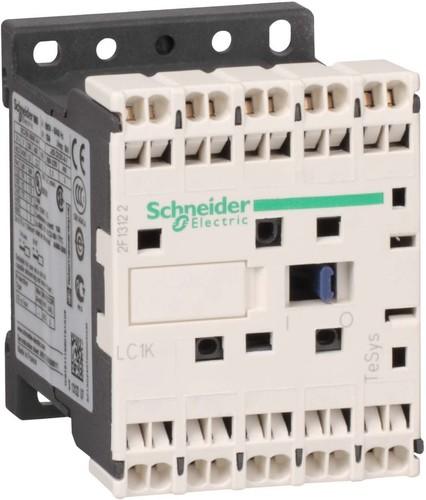 Schneider Electric Leistungsschütz 3-polig, 1Ö LC1K06013P7