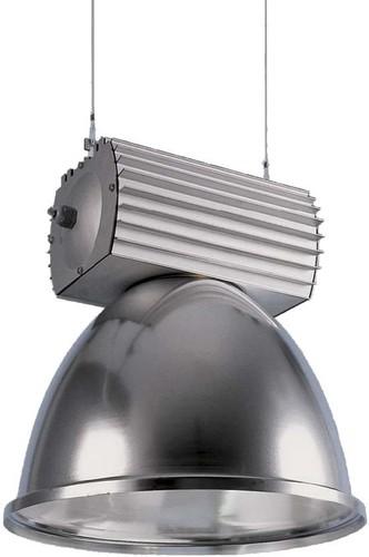 Leipziger Leuchten Hallenspiegelleuchte 1xHQL400W 9.407.3092.09
