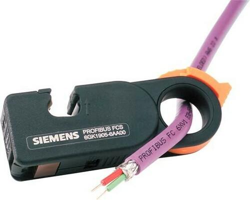 Siemens Indus.Sector AbIsolierwerkzeug f.PB-Busleitung 6GK1905-6AA00