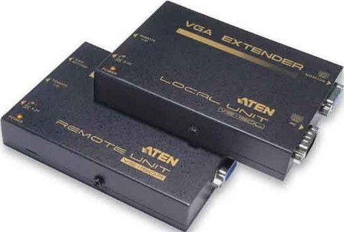 EFB-Elektronik Video/VGA Extender-Set VE-150L/R