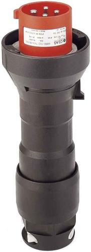 Ceag Sicherheitst. Stecker 32A 5p. 200-250V GHG 512 7506 R0001