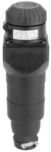 Ceag Sicherheitst. Kupplung 380-415V 5Pol GHG 511 3506 R0001