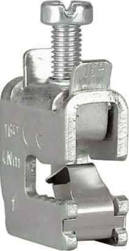 Eaton Leiteranschlussklemme 4-35qmm,10mm AKU35/10