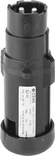 Ceag Sicherheitst. Stecker 2p.,42V,16A GHG 542 2212 V0000