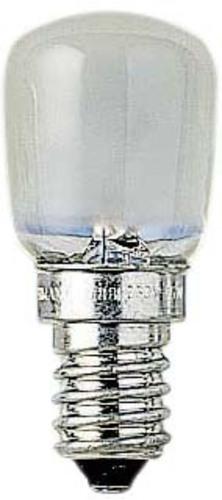Osram LAMPE Special-Lampe 15W 230V E14 Birne SPC T26/57 FR15