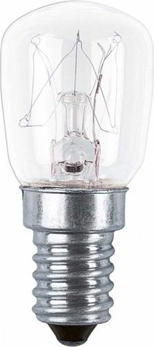 Osram LAMPE Special-Lampe 15W 230V E14 Birne SPC T26/57 CL15